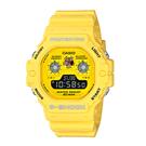 .錶殼 / 錶圈材質:樹脂 .樹脂錶帶 .耐衝擊構造