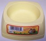 NB-L 小動物防啃咬點心碗 老鼠飼料碗 -L 大尺寸 美國寵物第一品牌LIXIT® 立可吸