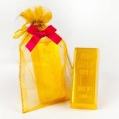 幸福婚禮小物❤黃金條塊富貴香皂❤探房禮/送客禮/活動禮物/二次進場