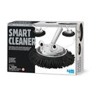 《4M科學探索》 掃地機器人 Smart Cleaner╭★ JOYBUS玩具百貨