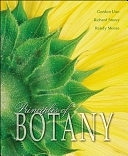 二手書博民逛書店 《Principles of Botany》 R2Y ISBN:0072285923│McGraw-Hill Book Company Limited