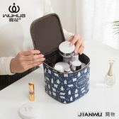 化妝品收納盒包化妝箱手提