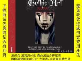 二手書博民逛書店Gothic罕見Art NowY364682 Jasmine Becket-griffith Ilex 出版