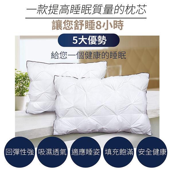 法式手工雲絲枕(2顆)_TRP多利寶