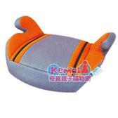 【奇買親子購物網】JW03 vivibaby汽車用兒童保護裝置/小(藍/桔/粉/灰色)