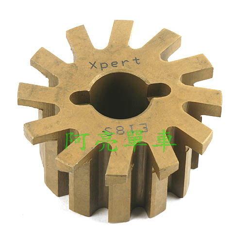 *阿亮單車*Xpert 車首碗銑面工具頭,49.6mm《B37-E18S》