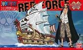 組裝模型 偉大的船艦收藏輯 ONE PIECE 海賊王 航海王 紅色勢力號 TOYeGO 玩具e哥