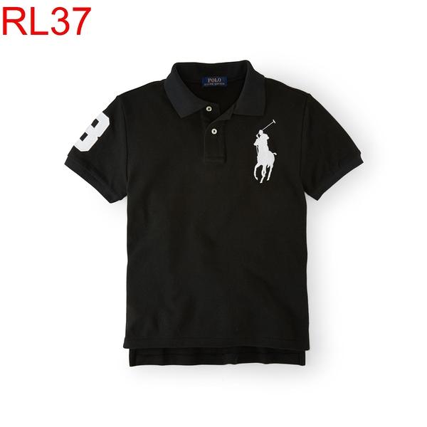 Ralph Lauren Polo Children RL37