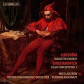 【停看聽音響唱片】【SACD】Lidström & Shostakovich - works for cello and orchestra