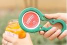 8字型巧手開瓶器 開瓶器 開罐器 適用各瓶蓋 工具 開瓶蓋(隨機顏色)