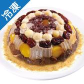 義美國宴八寶芋泥(金棗)570g/盒【愛買冷凍】