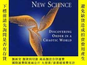 二手書博民逛書店Leadership罕見and the New Science: Discovering Order in a C