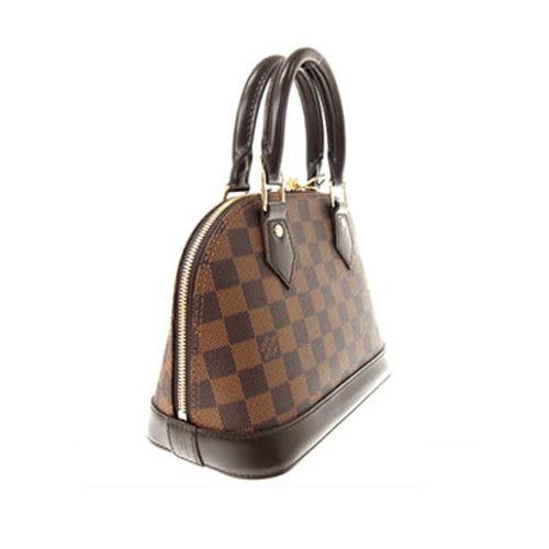 Louis Vuitton LV N41221 ALMA BB 附背帶小手提艾瑪包 全新 預購【茱麗葉精品】