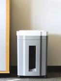 碎紙機辦公室家用商用小型顆粒狀自動靜音大功率粹子wy 快速出貨