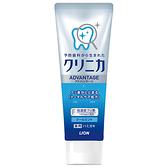 獅王固齒佳酵素牙膏清涼薄菏130G【愛買】
