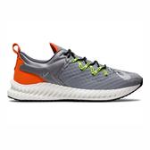 Asics Micrflux [1021A233-020] 男鞋 運動 休閒 慢跑 輕巧 緩衝 舒適 穿搭 亞瑟士 灰橘