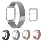 Apple Watch Series 錶帶+錶框 錶殼 S6 S5 S4 S3 米蘭金屬 蘋果錶帶 38mm 40mm 42mm 44mm