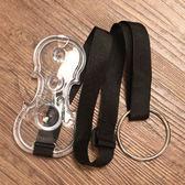 小叮噹的店 FHD-002 大提琴止滑帶 /大提琴防滑帶 3孔設計
