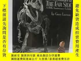 二手書博民逛書店The罕見PreHistory of The Far Side Y22565 不祥 不祥 ISBN:97808