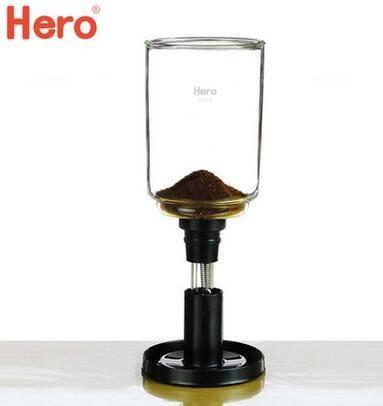 虹吸壺上座 玻璃杯配件 TCA-3人份 虹吸式煮咖啡壺上壺