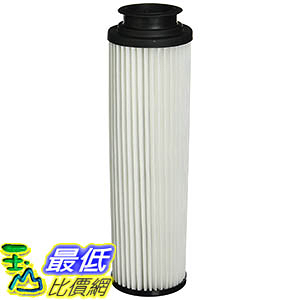 [106美國直購] Hoover Windtunnel, Empower, Savvy; Washable & Reusable Long-Life HEPA Filter 40140201, 43611042
