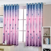 全布遮光窗簾成品簡約現代臥室客廳遮陽便宜布料特價清倉窗紗 限時85折