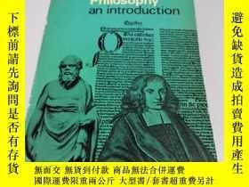 二手書博民逛書店Western罕見Philosophy an introduction【西方哲學概論】Y27964 出版