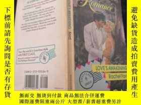 二手書博民逛書店Loves罕見Awakening(英文原版書)Y9636 Rac