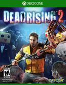 X1 Dead Rising 2 死亡復甦 2(美版代購)
