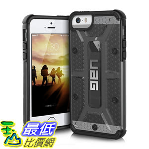 [美國直購] URBAN ARMOR GEAR iPhone SE 5/5s 五色可選 軍規 手機殼 保護殼 Military Drop Phone Case