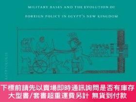 二手書博民逛書店The罕見Architecture of Imperialism: Military Bases and the