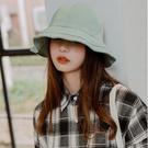 NICEMAMI 韓系漁夫帽【BW412...