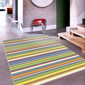 范登伯格 普利★帥性風味進口地毯-條紋-160x230cm