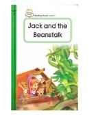 (二手書)Reading House Level 3:Jack and Beanstalk