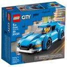 LEGO樂高 City 城市系列 跑車_...