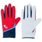 [陽光樂活]ASICS 亞瑟士 田徑商品 配件 / 手套 / 比賽手套 XTG224-2340 紅