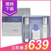 韓國 AHC 玻尿酸神仙水保養組合(4件入)【小三美日】 A.H.C 原價$650