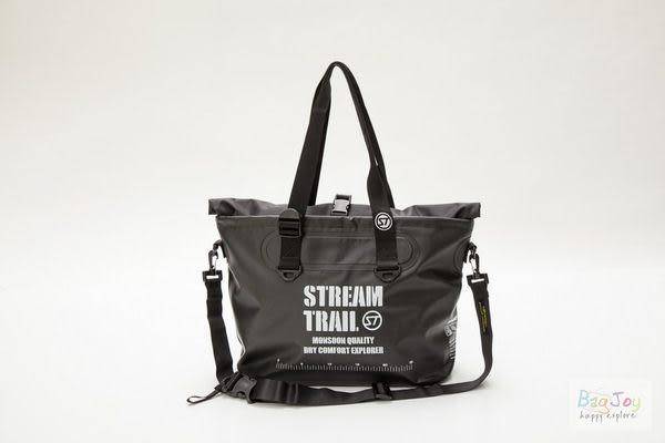 Stream Trail Marche DX-1.5 防水包(瑪瑙黑)