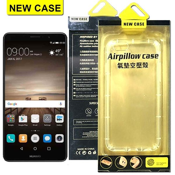 NEW CASE Huawei MATE 9 氣墊空壓殼
