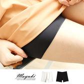 東京著衣-素面彈力棉質安全褲-S.M.L(5009065)