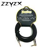 【敦煌樂器】ZZYZX JYZ008 Basic 系列 IL 3公尺樂器導線