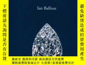 二手書博民逛書店Famous罕見DiamondsY255562 Balfour, Ian Antique Collectors