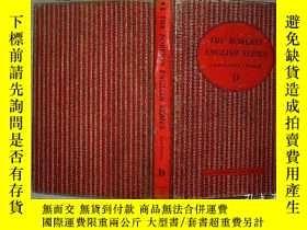 二手書博民逛書店THE罕見ROBERTS ENGLISH SERIES D ,Y203004