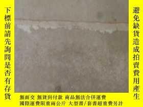二手書博民逛書店GREGG罕見SHORTHAND DICTIONARY(詳見圖)