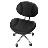 特力屋 羅傑設計師椅 型號ML-3038B