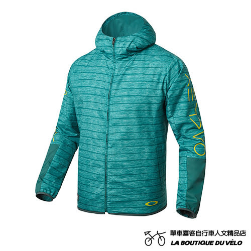 OAKLEY ENHANCE WIND HOODY JACKET-P.E.G 日本限定 風衣帽T 外套