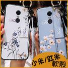 水鑽邊框小米9手機套 小米A3 紅米Note5 紅米Note6 Pro 小米9T手機殼 紅米Note8Pro 8T復古壓花布紋