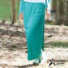PolarStar 女 抗UV遮陽一片裙 【P15531】