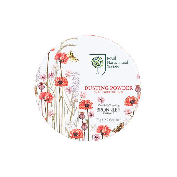 英國Bronnley皇家花園罌粟香粉 (B957094)