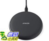 [9美國直購] 充電器 Anker Wireless Charger, PowerWave Pad Upgraded 10W Max, 7.5W for iPhone